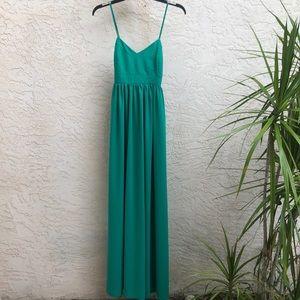 Belle Badgley Mishka Dress 6
